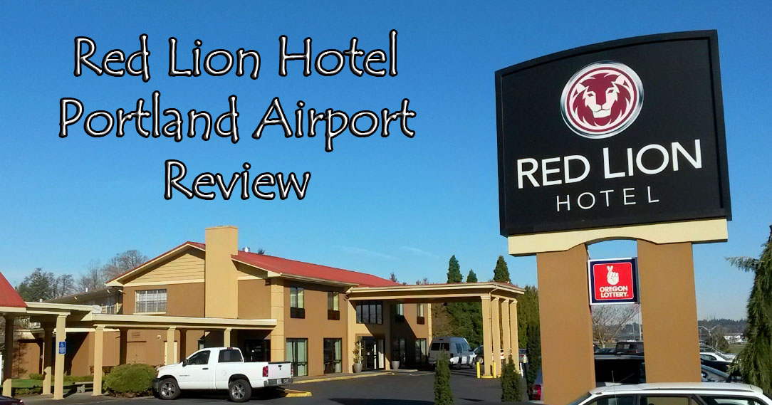 Customers Who Viewed Red Lion Hotel On The River Also